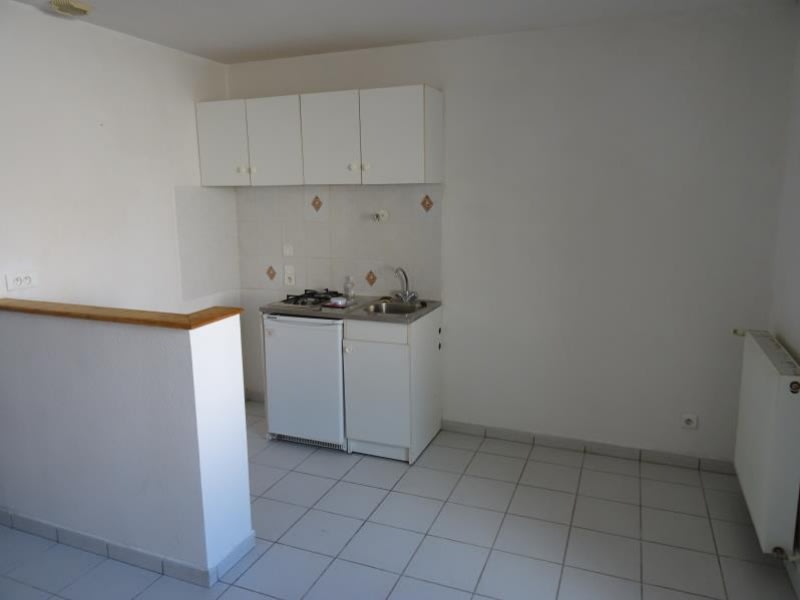 Location appartement Roanne 243,08€ CC - Photo 1