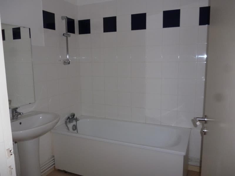Rental apartment Roanne 593,31€ CC - Picture 3