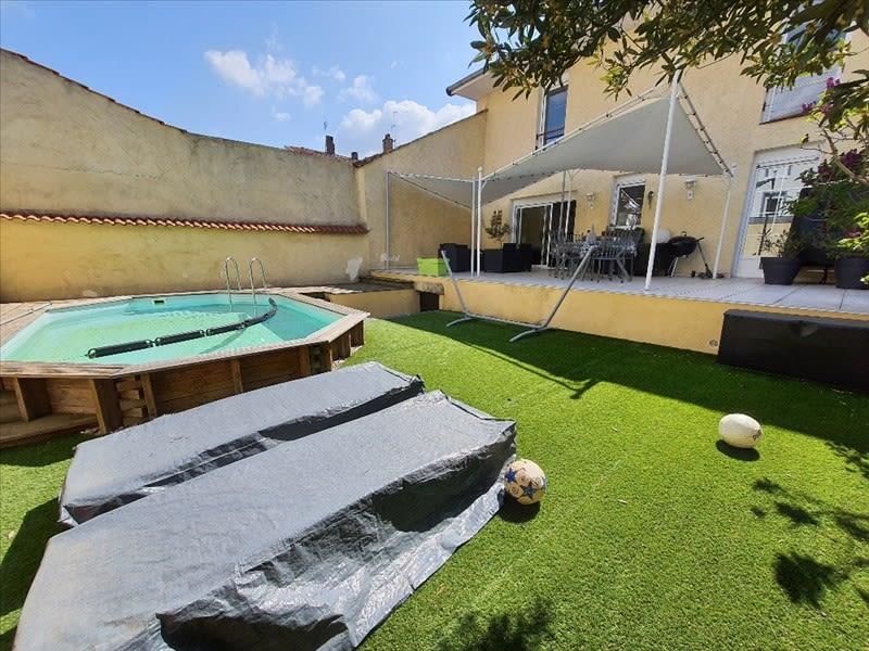 Sale house / villa Roanne 262500€ - Picture 2