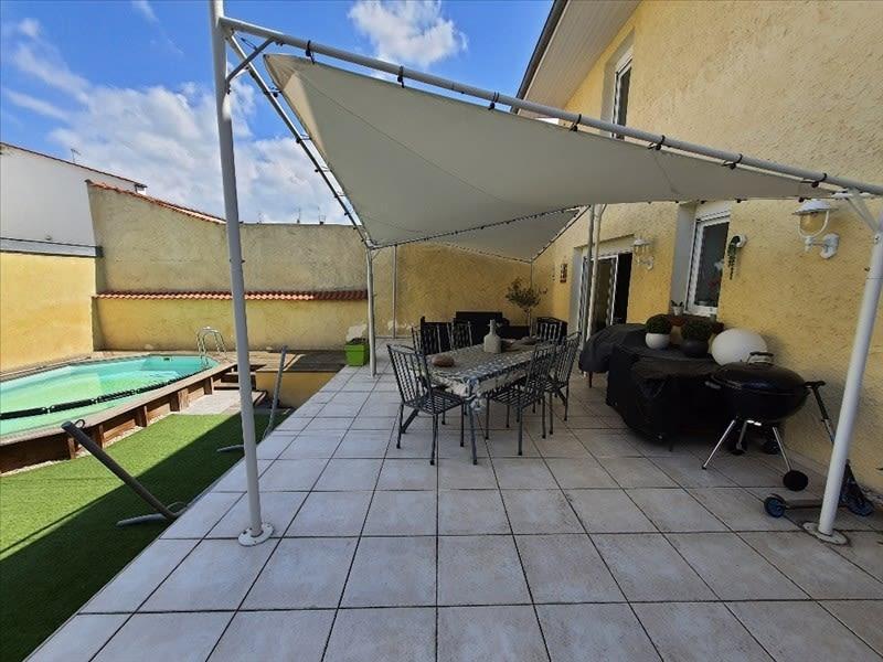 Vente maison / villa Roanne 262500€ - Photo 3