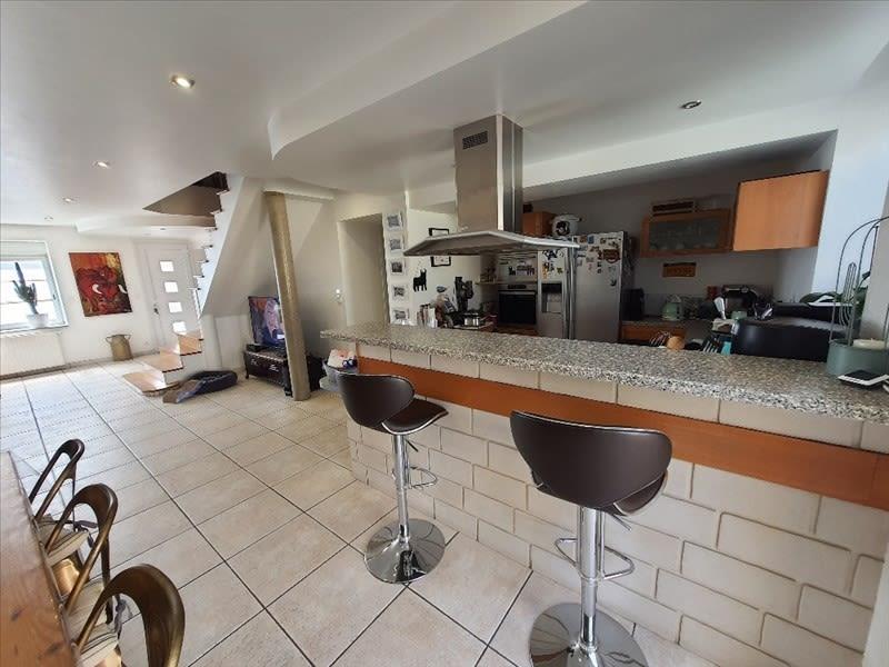 Vente maison / villa Roanne 262500€ - Photo 4