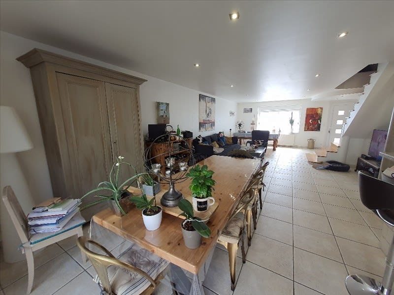 Vente maison / villa Roanne 262500€ - Photo 5