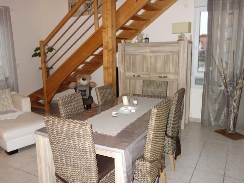 Rental apartment Riorges 766,23€ CC - Picture 2