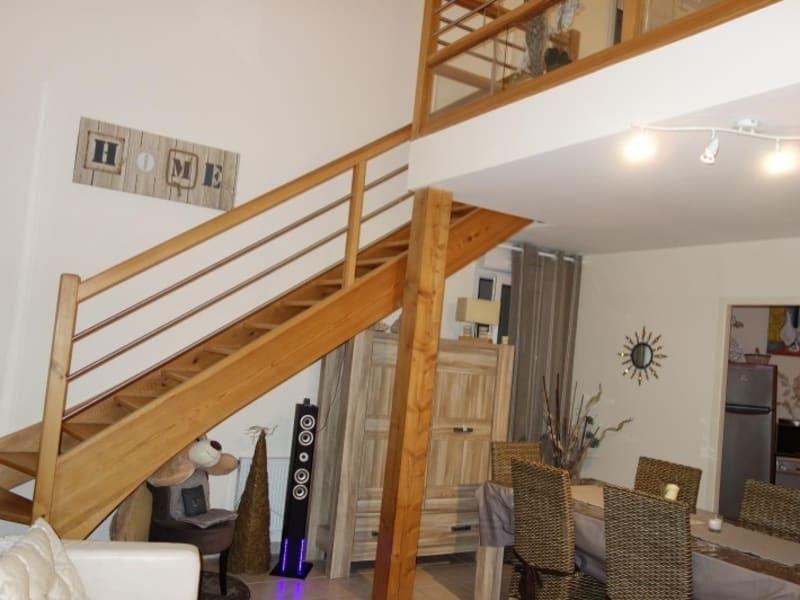 Rental apartment Riorges 766,23€ CC - Picture 3