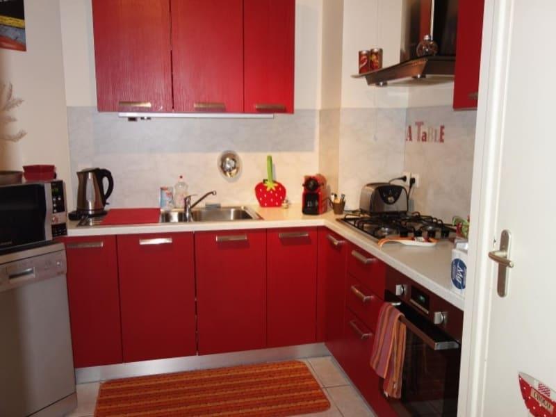 Rental apartment Riorges 766,23€ CC - Picture 4