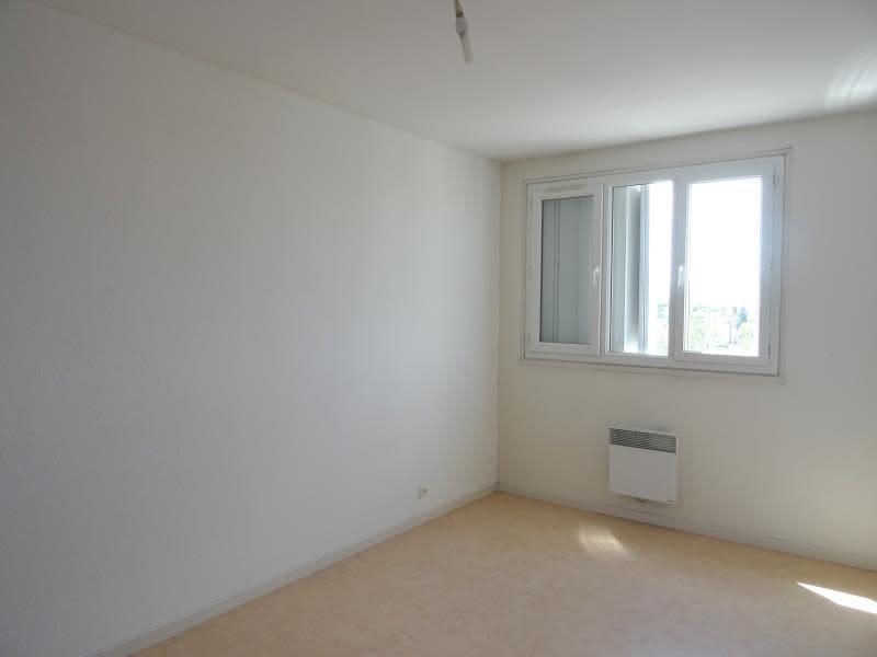 Rental apartment Roanne 620€ CC - Picture 6
