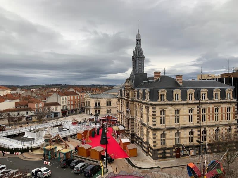 Location appartement Roanne 465€ CC - Photo 5