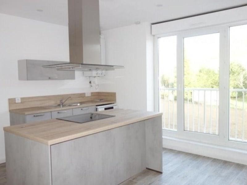 Rental apartment Regny 515€ CC - Picture 1