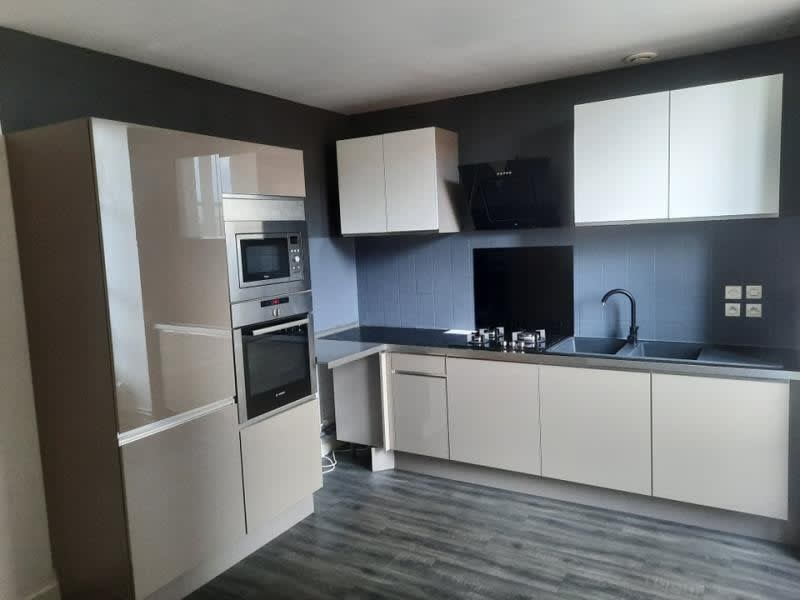 Rental apartment Roanne 608€ CC - Picture 1