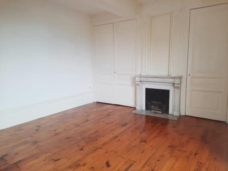 Rental apartment Roanne 608€ CC - Picture 2