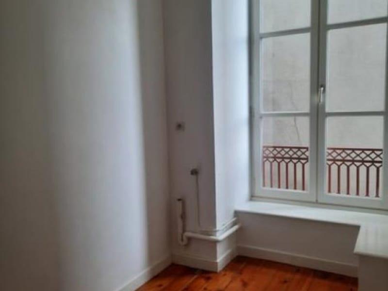 Rental apartment Roanne 608€ CC - Picture 10