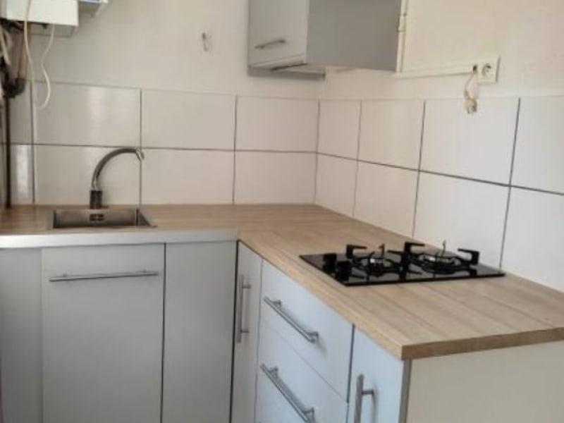 Rental apartment Roanne 345€ CC - Picture 1