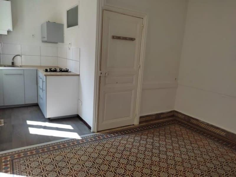 Rental apartment Roanne 345€ CC - Picture 2