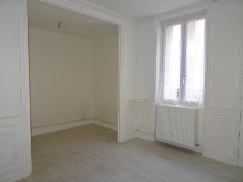 Rental apartment Roanne 345€ CC - Picture 4