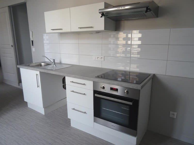 Location appartement Roanne 390€ CC - Photo 1