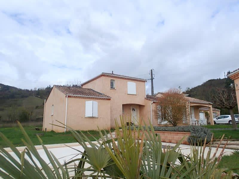Sale house / villa Albi 381000€ - Picture 1