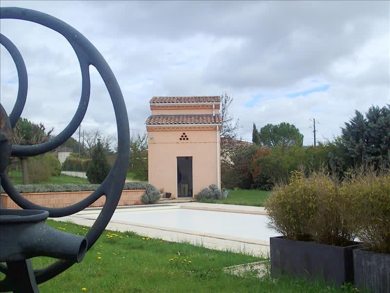 Sale house / villa Albi 381000€ - Picture 2