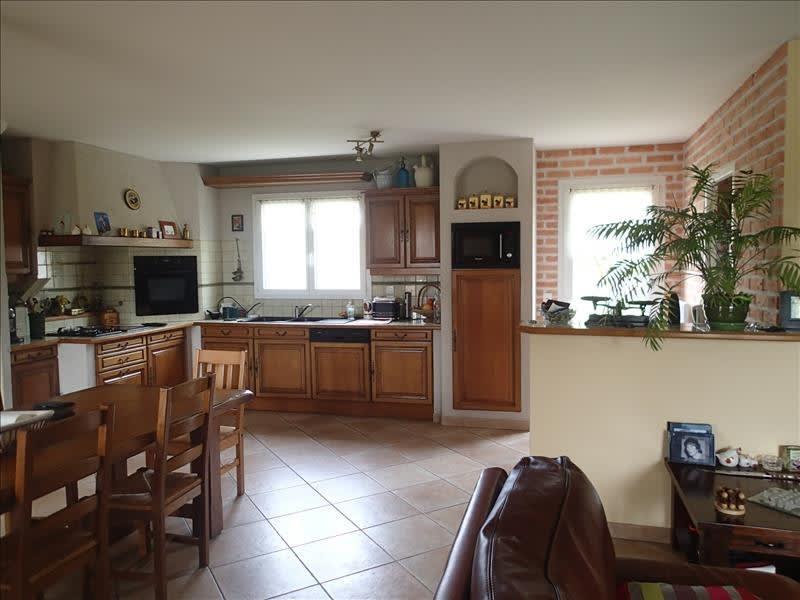 Sale house / villa Albi 381000€ - Picture 4