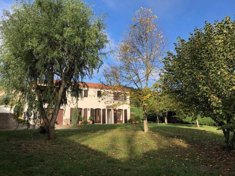 Vente maison / villa Puygouzon 285000€ - Photo 1