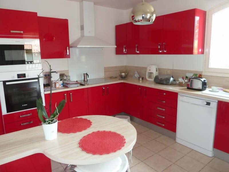 Vente maison / villa Puygouzon 285000€ - Photo 4