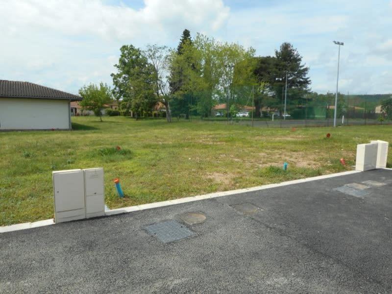 Sale site Albi 57200€ - Picture 1
