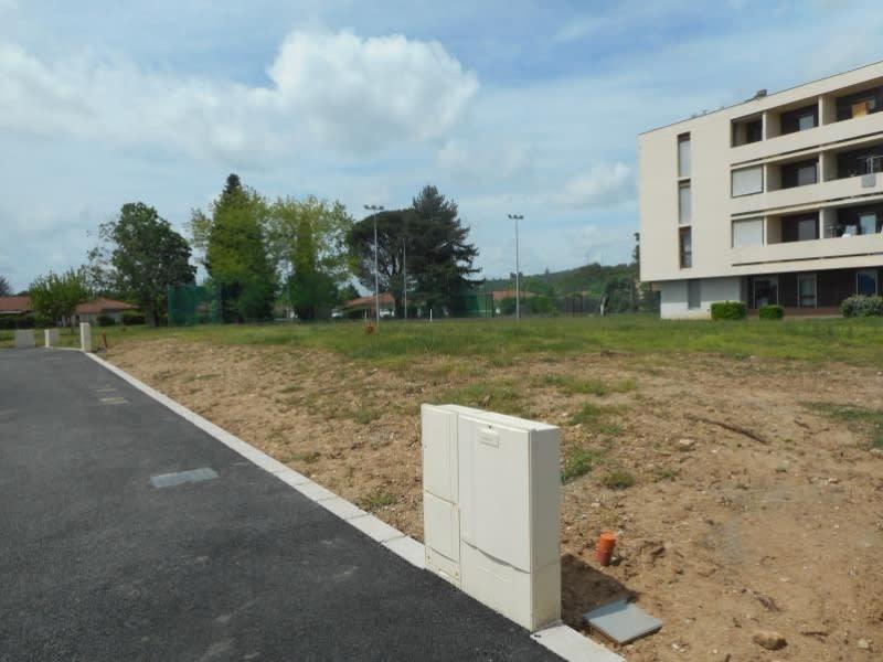 Sale site Albi 53200€ - Picture 1