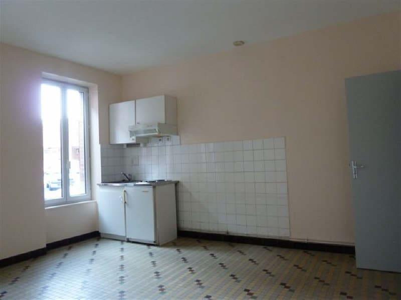 Location appartement Albi 272€ CC - Photo 1
