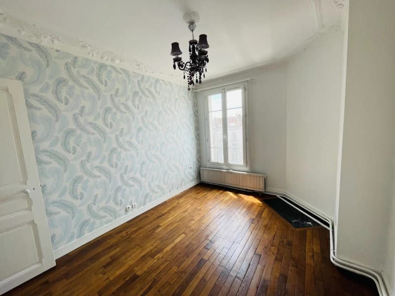 Sale apartment Villemomble 320000€ - Picture 5