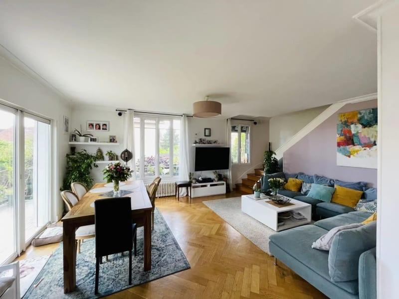Vente maison / villa Les pavillons-sous-bois 499000€ - Photo 4