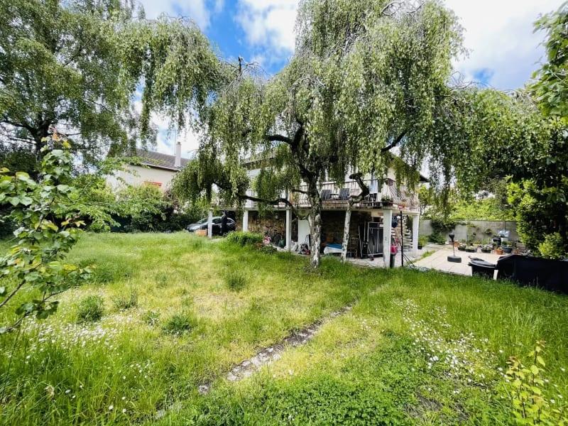 Vente maison / villa Les pavillons-sous-bois 499000€ - Photo 2