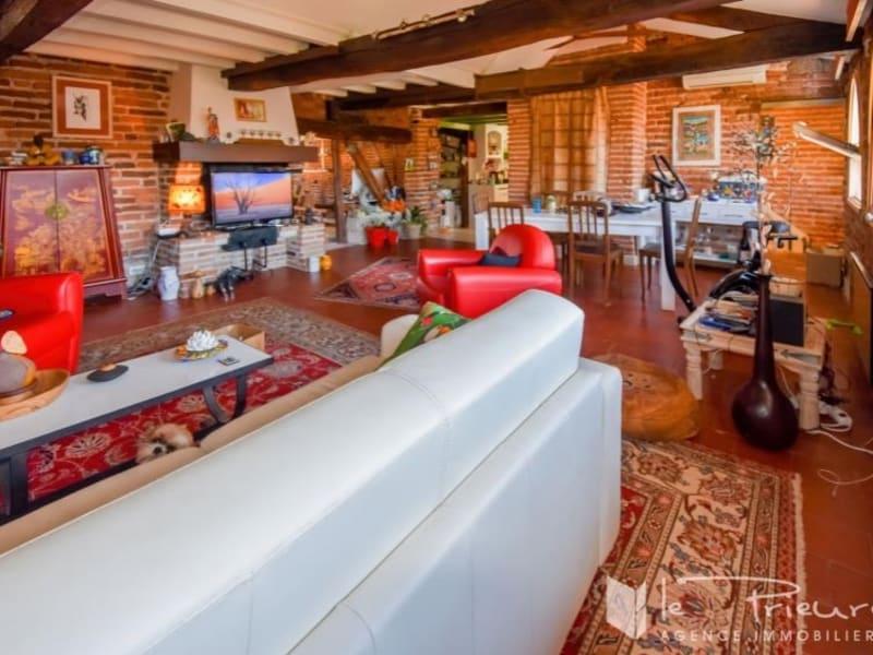 Sale apartment Albi 255000€ - Picture 2