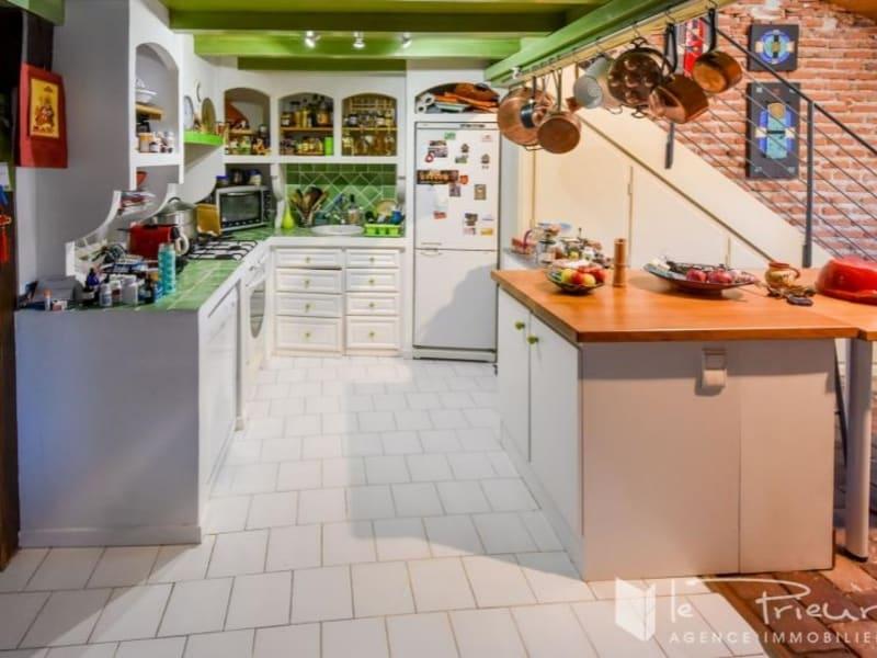 Sale apartment Albi 255000€ - Picture 4