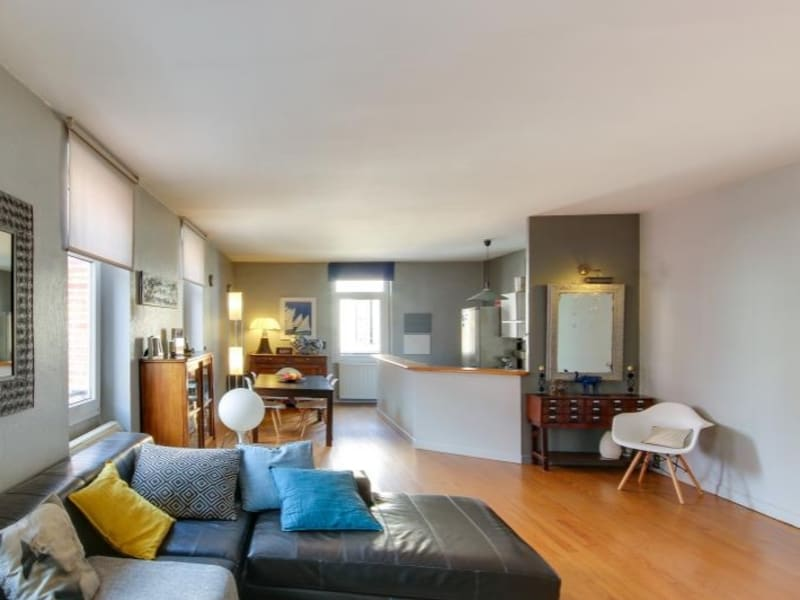 Venta  apartamento Albi 229000€ - Fotografía 1