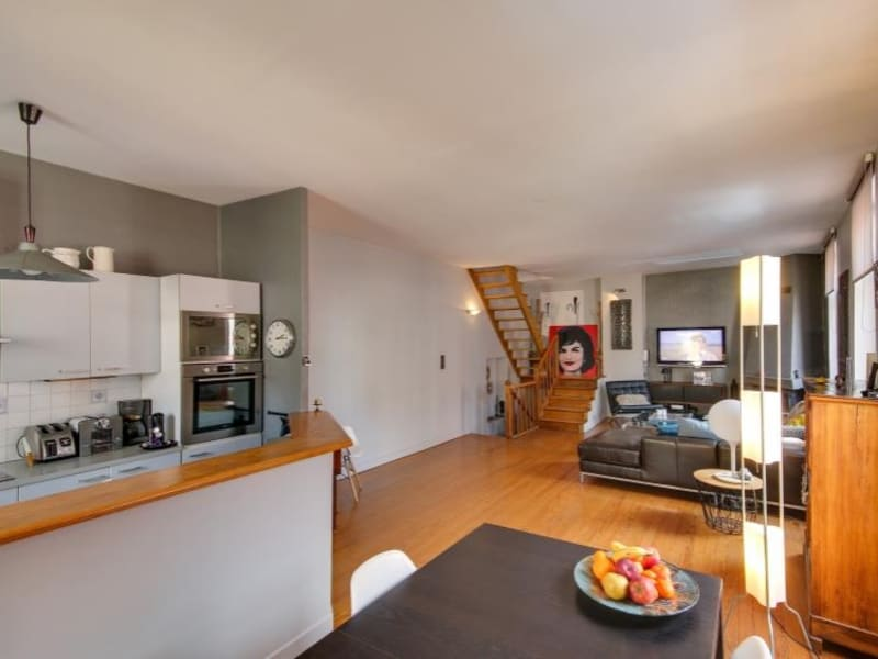 Venta  apartamento Albi 229000€ - Fotografía 2
