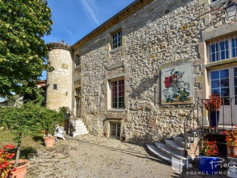 Deluxe sale house / villa Albi 495000€ - Picture 1