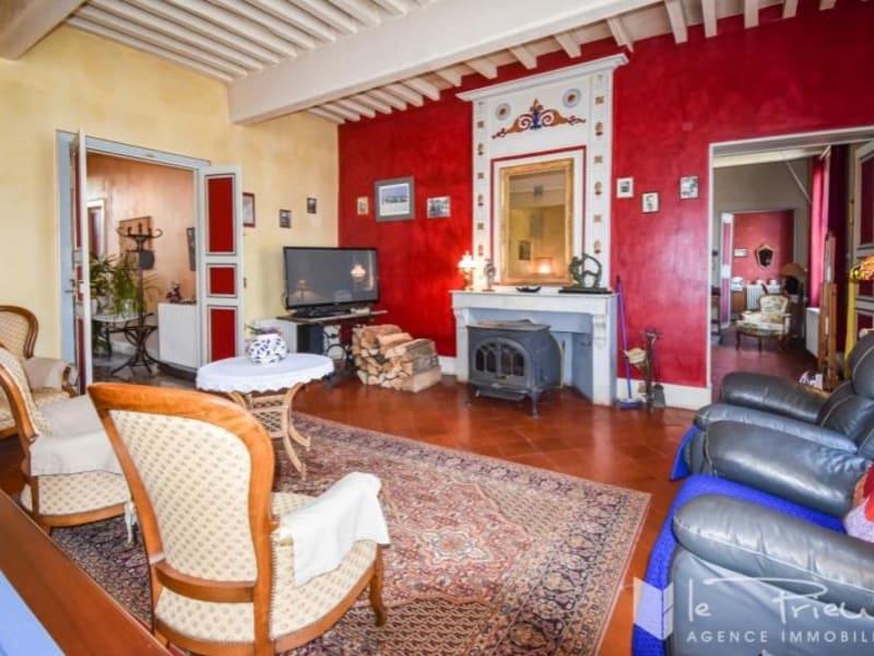 Deluxe sale house / villa Albi 495000€ - Picture 4