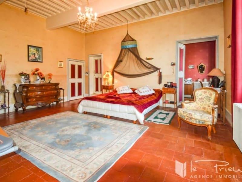 Deluxe sale house / villa Albi 495000€ - Picture 5