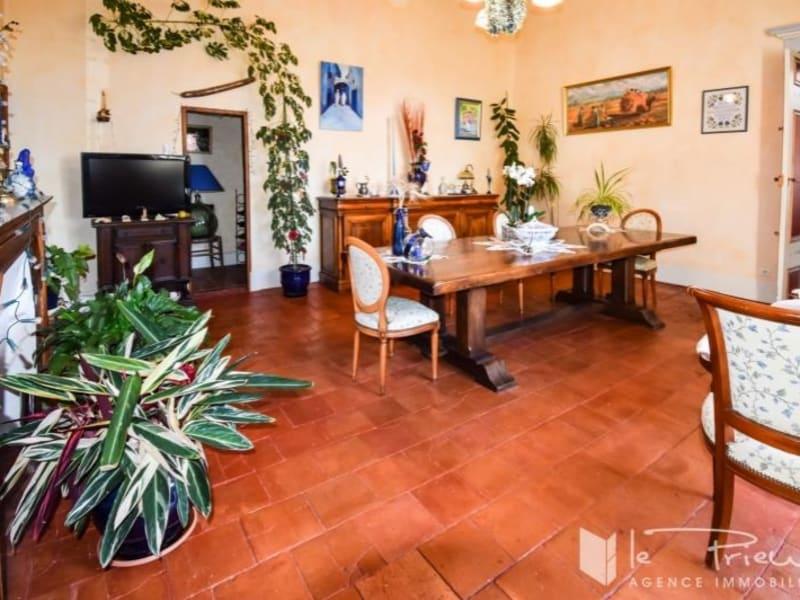 Deluxe sale house / villa Albi 495000€ - Picture 8