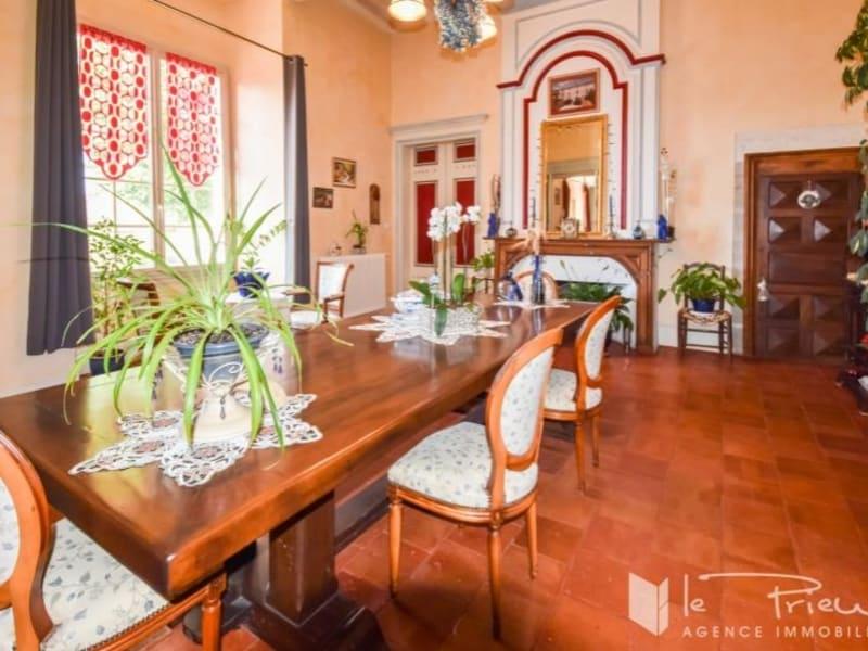 Deluxe sale house / villa Albi 495000€ - Picture 9