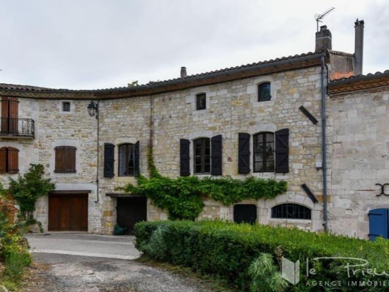 Sale house / villa Albi 490000€ - Picture 1