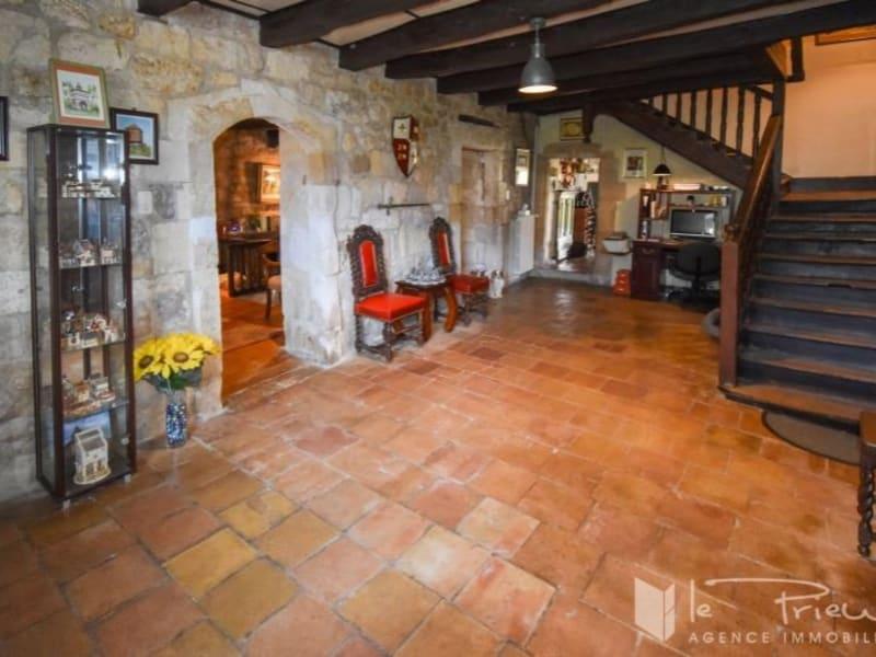 Sale house / villa Albi 490000€ - Picture 4
