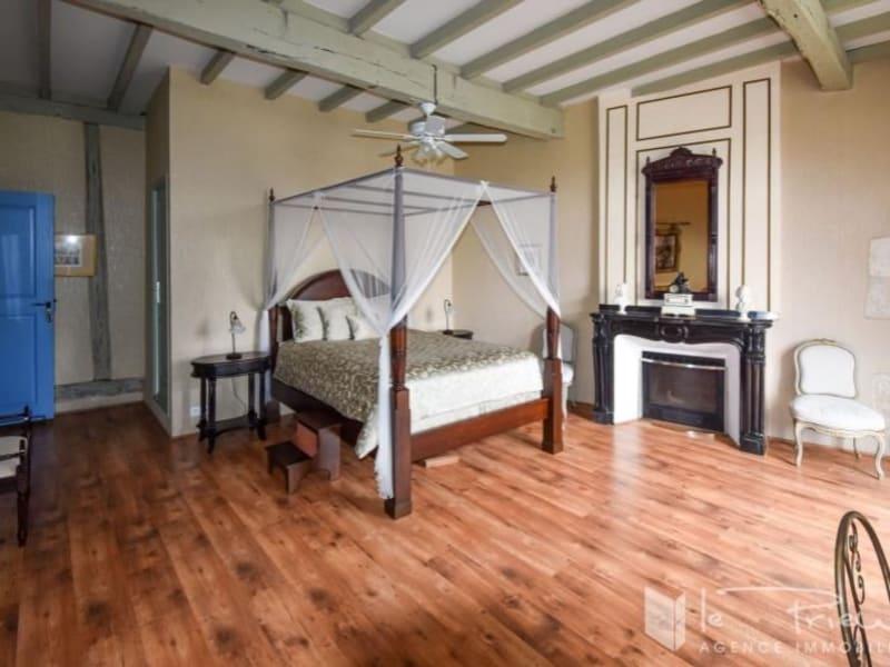 Sale house / villa Albi 490000€ - Picture 8