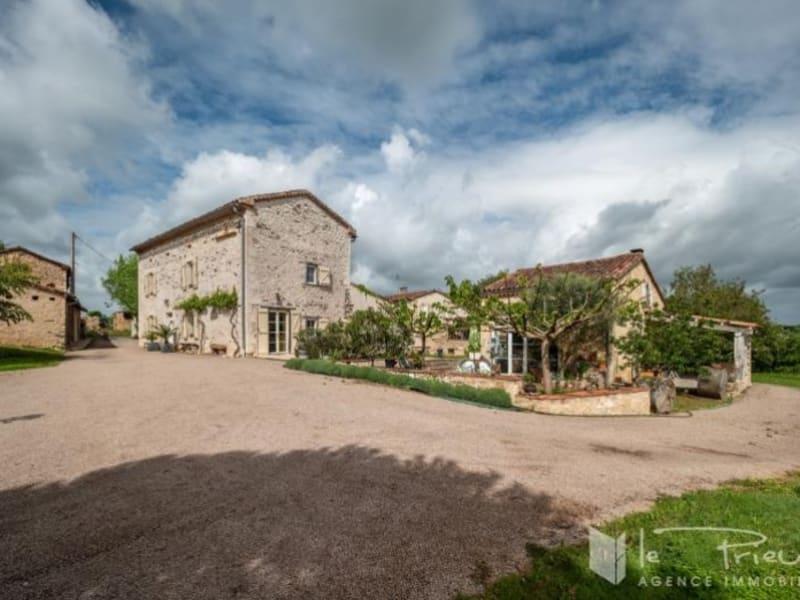 Venta de prestigio  casa Fauch 892000€ - Fotografía 1