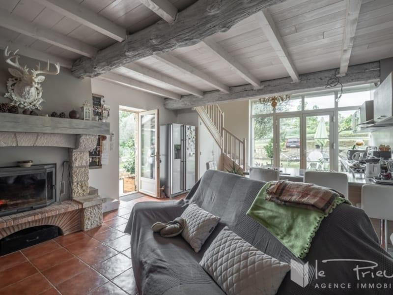Venta de prestigio  casa Fauch 892000€ - Fotografía 5