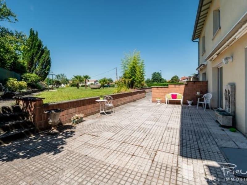 Sale house / villa Albi 350000€ - Picture 10
