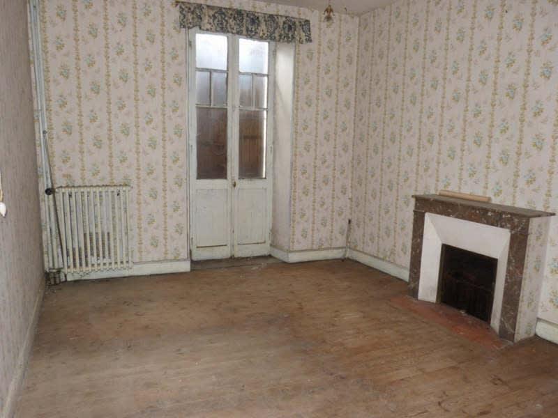 Sale house / villa Naucelle 135000€ - Picture 1