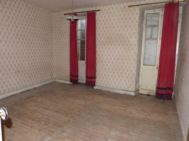 Sale house / villa Naucelle 135000€ - Picture 2