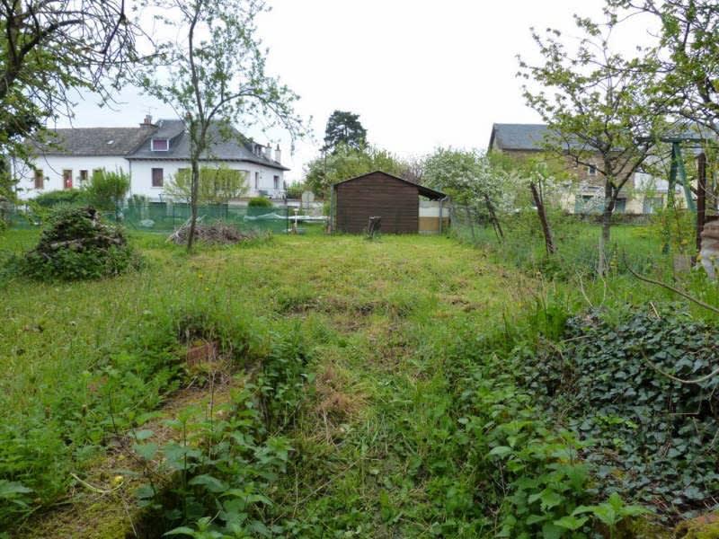 Sale house / villa Naucelle 135000€ - Picture 7