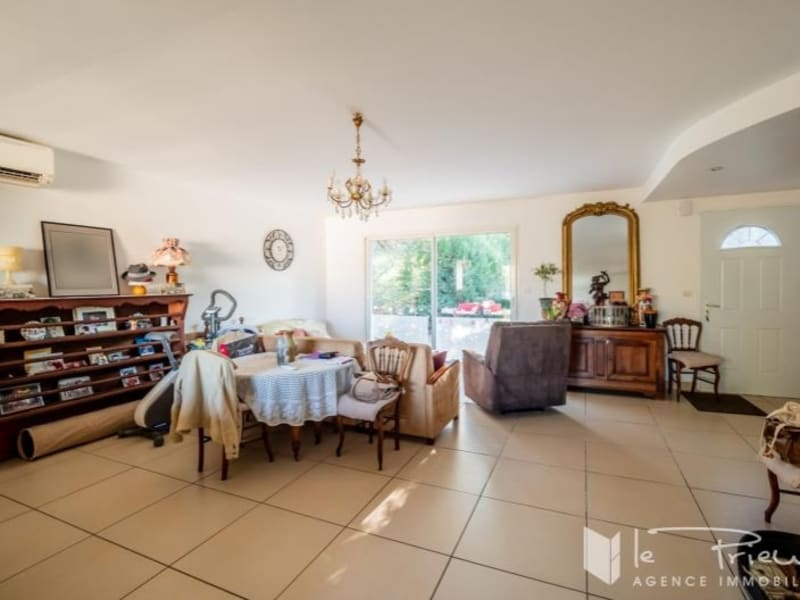 Sale house / villa St juery 245000€ - Picture 2
