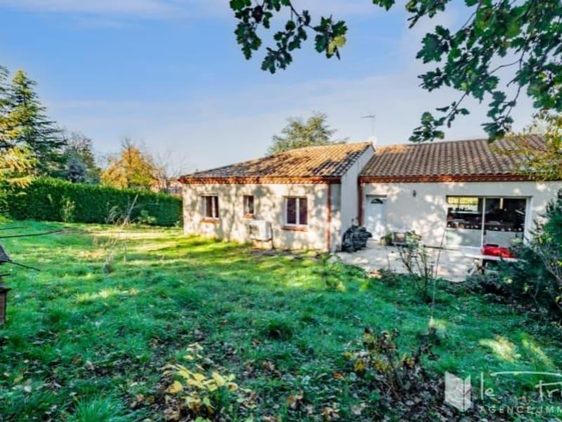 Sale house / villa St juery 245000€ - Picture 3